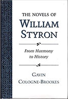 The novels of William Styron: from harmony to history