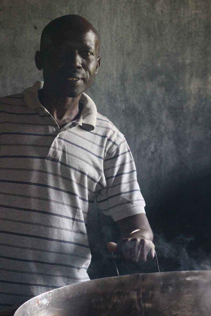 Crane Academy, Kenya 3 - Photographs by Gavin Cologne-Brookes